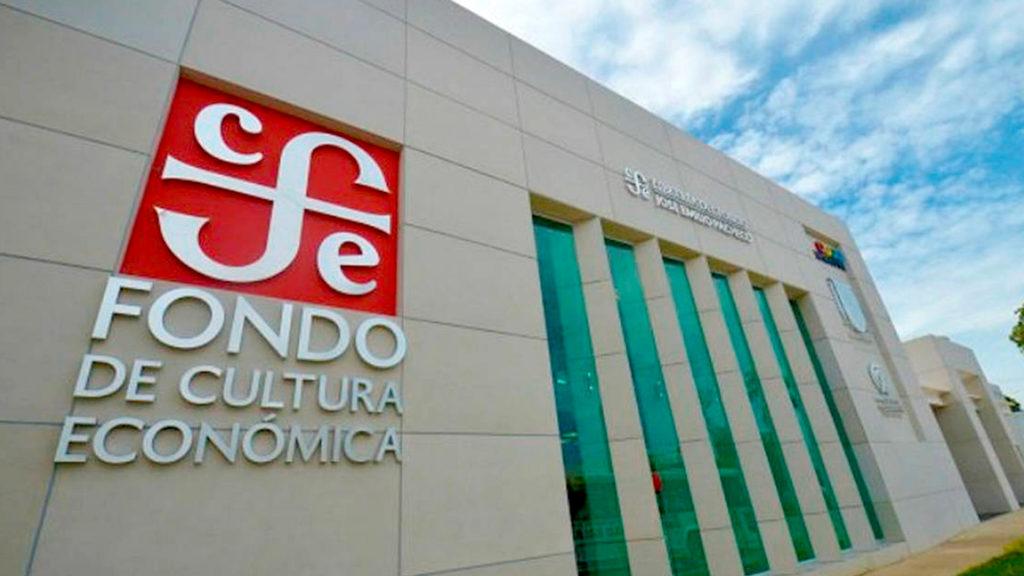 <h1>Fondo de cultura lanza los primeros libros a 49.50 pesos</h1>