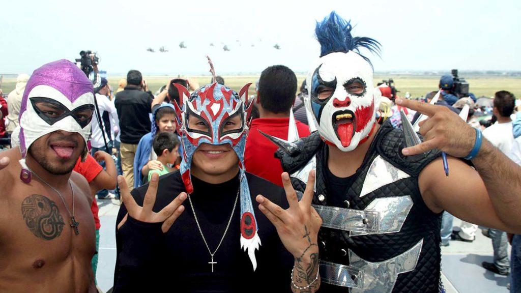 <h1>Regresa la Caravana Estelar a la Arena Querétaro</h1>