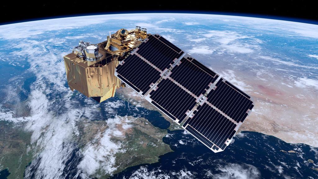 <h1>Dos jóvenes mexicanos son parte del desarrollo de un ambicioso satélite japonés</h1>