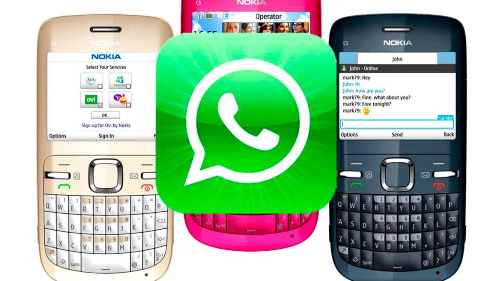 <h1>Los celulares en los que WhatsApp dejará de funcionar en 2019</h1>