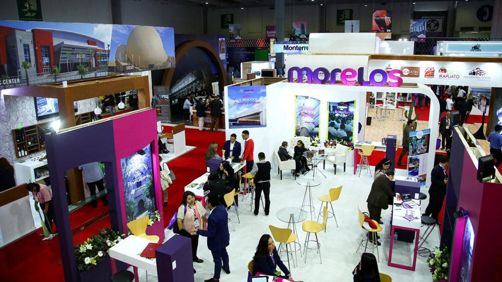 <h1>México caso de éxito en Turismo de  Reuniones en Latinoamérica</h1>