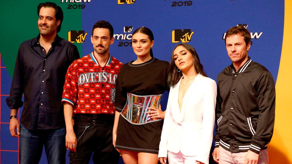 <h1>Estos son los ganadores del MTV MIAW 2019</h1>