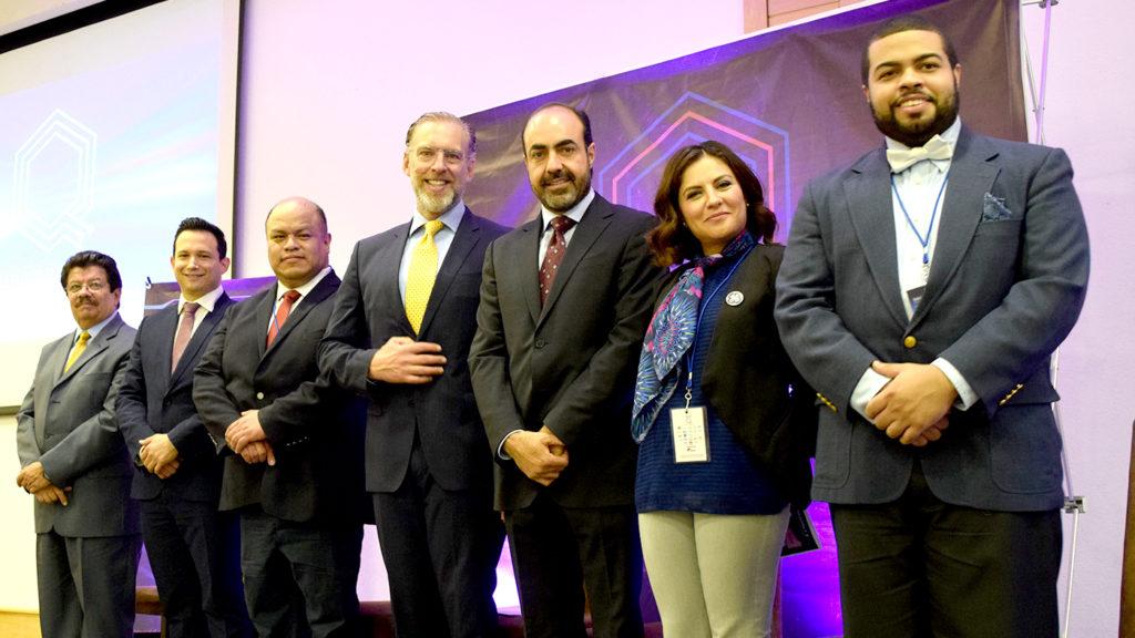 <h1>Llega a Querétaro la Cumbre de Líderes en Transformación Digital Smart Mx 4.0</h1>