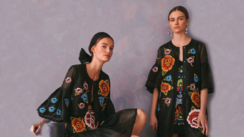 <h1>México acusa a Carolina Herrera de apropiación cultural por su colección más reciente</h1>