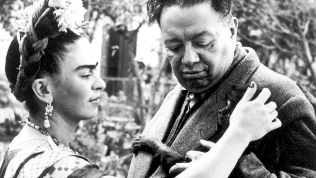 <h1>Un gran  hallazgo nos lleva a conocer la voz de Frida Kahlo</h1>