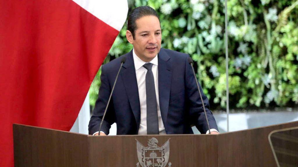 <h1>Francisco Domínguez niega vínculos con la institución financiera Caja Libertad</h1>