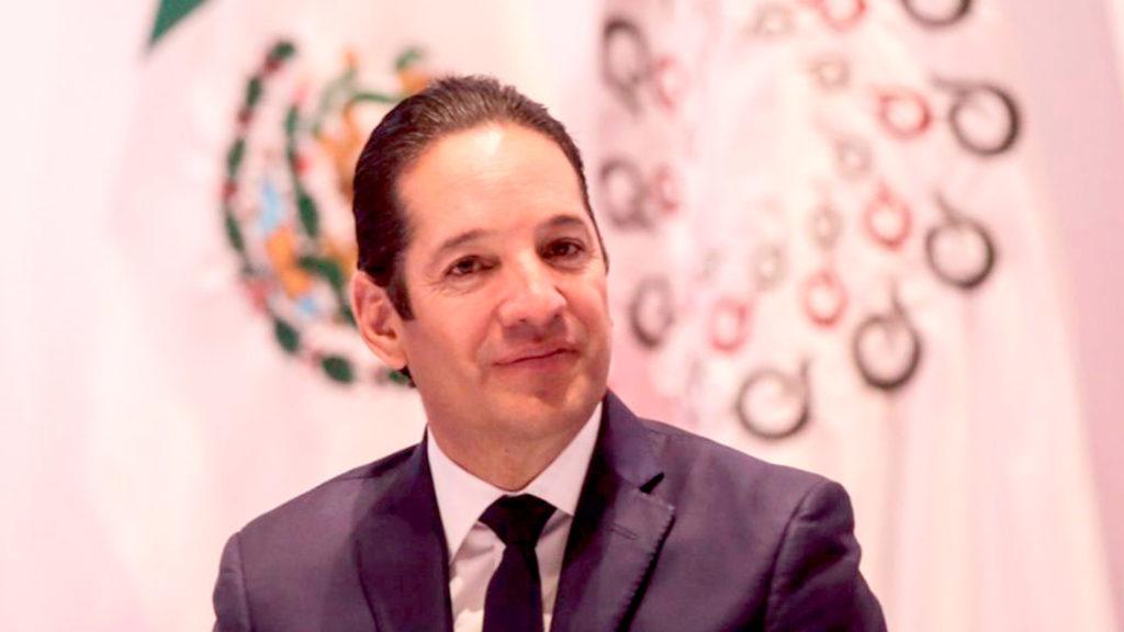 <h1>Francisco Domínguez se consolida dentro de los mejores gobernadores del país</h1>