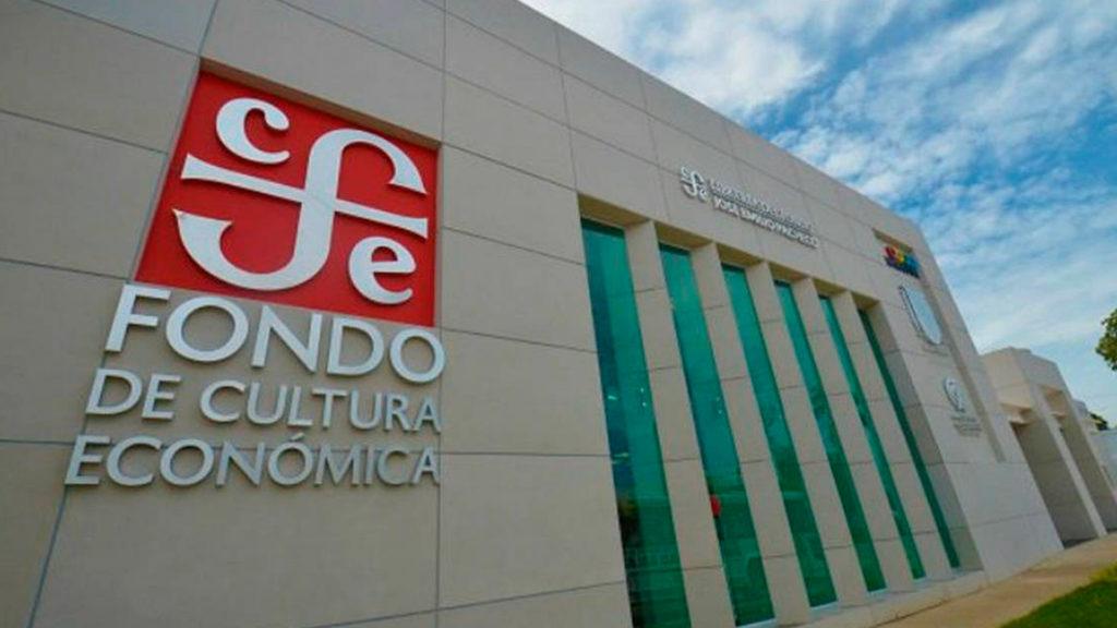 <h1>Cumple 85 años el Fondo de Cultura Económica</h1>