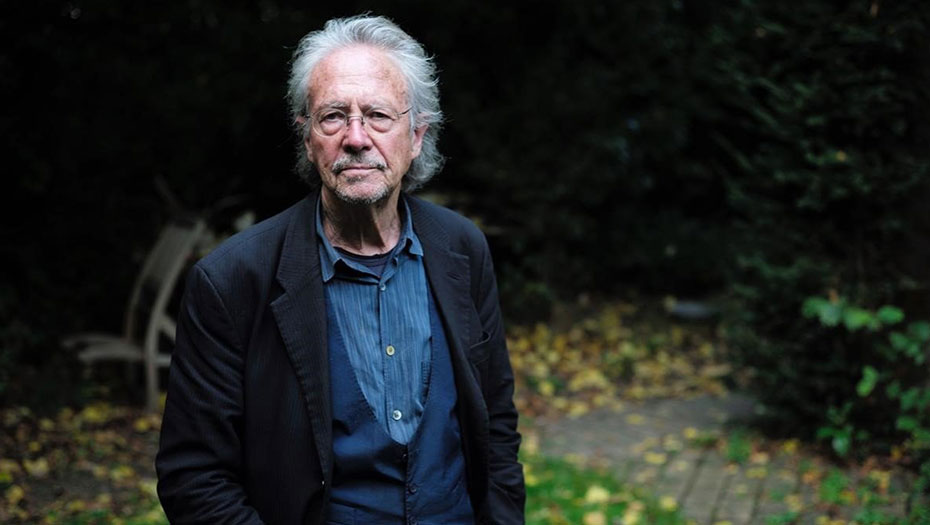 <h1>El austríaco Peter Handke gana el Nobel de Literatura 2019</h1>