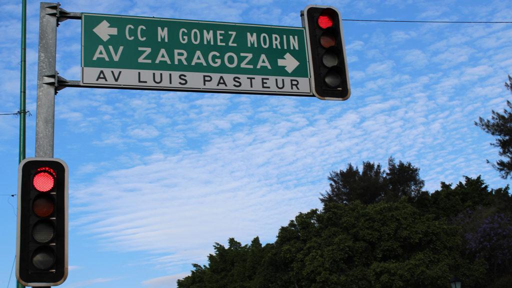<h1>Tras convenio, UAQ intervendrá en semáforos del municipio de Querétaro</h1>