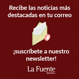 Suscríbete al Newsletter