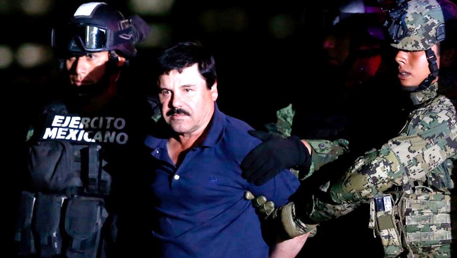 <h1>Gobierno de México reclamará bienes de criminales en EU</h1>