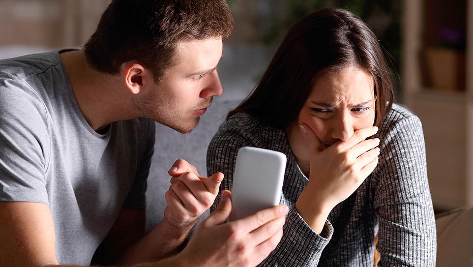 <h1>Cómo saber si tienes un novio manipulador</h1>