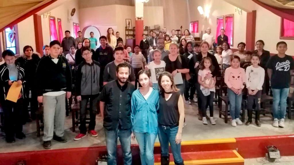 <h1>SECULT realiza primera reunión para conformar la Orquesta Infantil de Tequisquiapan</h1>