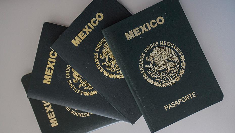 <h1>¿Cómo tramitar un pasaporte para un menor de edad?</h1>