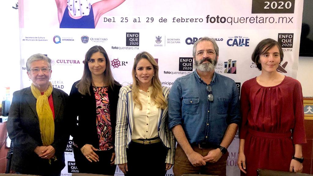 <h1>Enfoque 2020 reúne a grandes exponentes de la lente en Querétaro</h1>