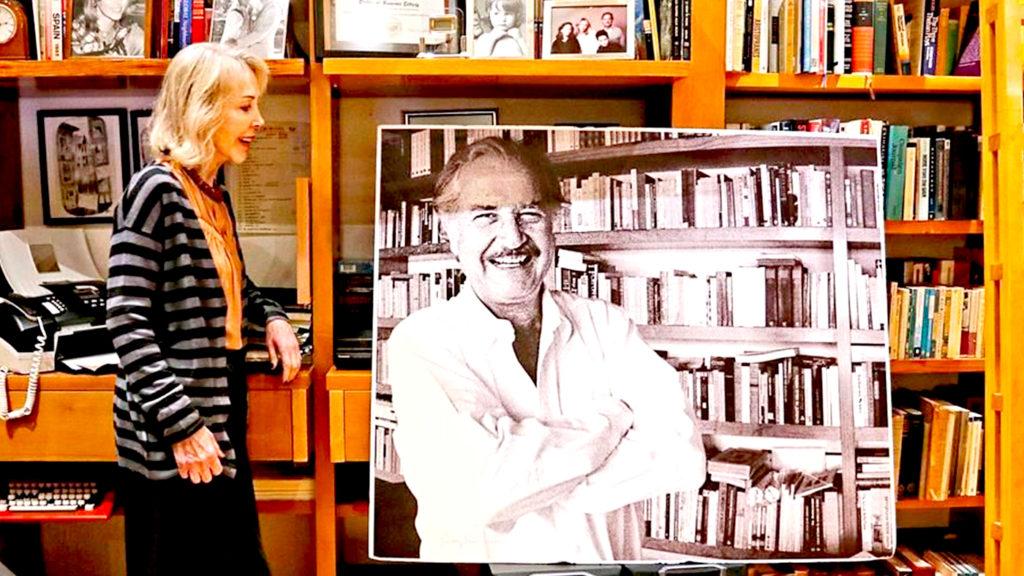 <h1>Silvia Lemus reintegra la voz literaria de Carlos Fuentes</h1>