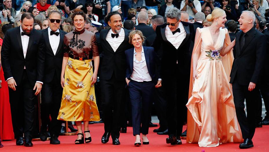 <h1>Festival de Cannes se pospone</h1>