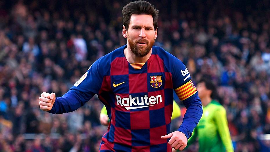 <h1>Messi dona un millón de euros al Hospital Clínc de Barcelona</h1>