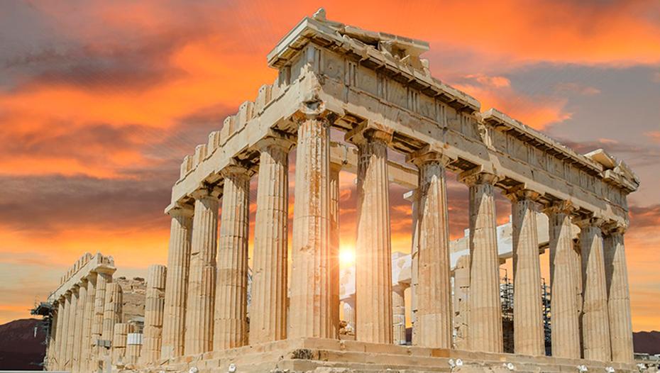 <h1>Grecia vuelve a abrir la Acrópolis y todos sus monumentos</h1>