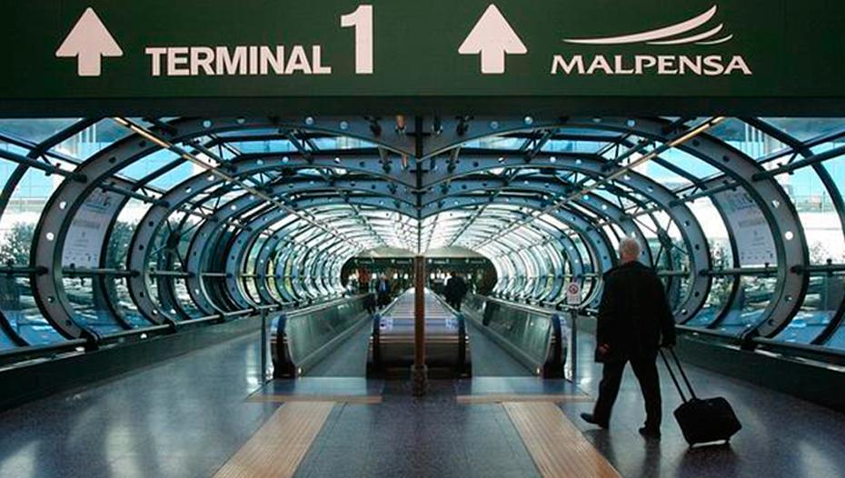 <h1>Italia y Grecia alistan la reapertura de sus aeropuertos</h1>