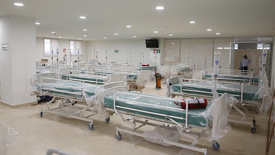 <h1>Aumentan en Querétaro contagios por Covid-19 en menores de 20 años</h1>