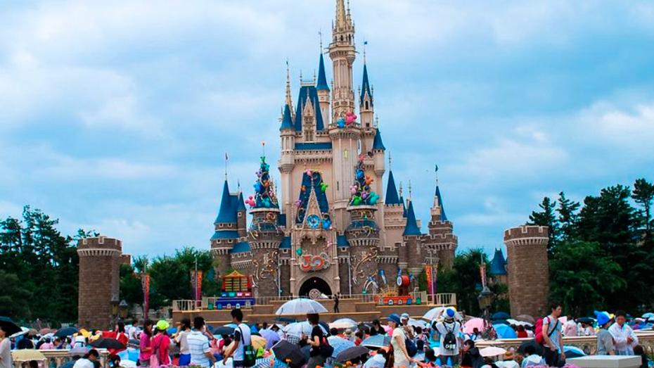 <h1>Disney Resort en Tokio reabrirá el 1 de julio</h1>