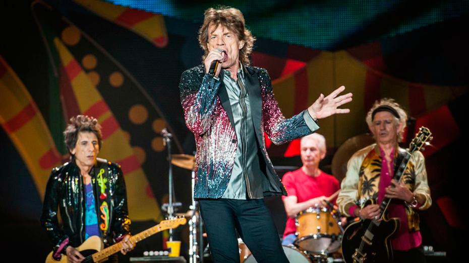 <h1>Si Trump sigue usando música de los Rolling Stones tendrá consecuencias legales</h1>