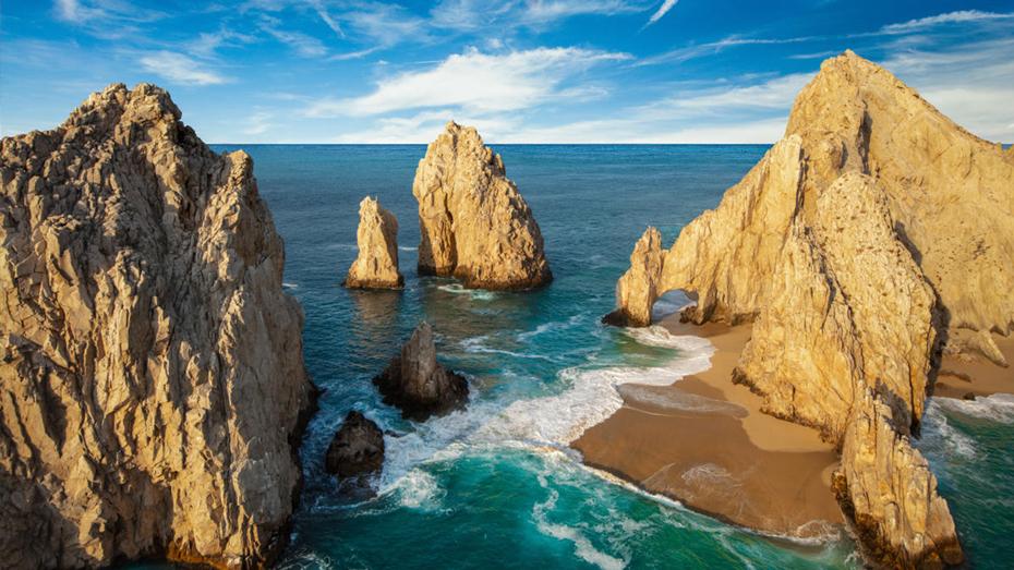 """<h1>Las playas mexicanas que ya tienen el reconocimiento de """"Viaje Seguro""""</h1>"""