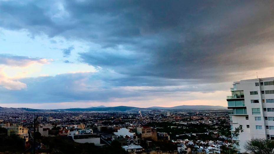 <h1>Este es el clima pronosticado para el resto de la semana en la capital queretana</h1>