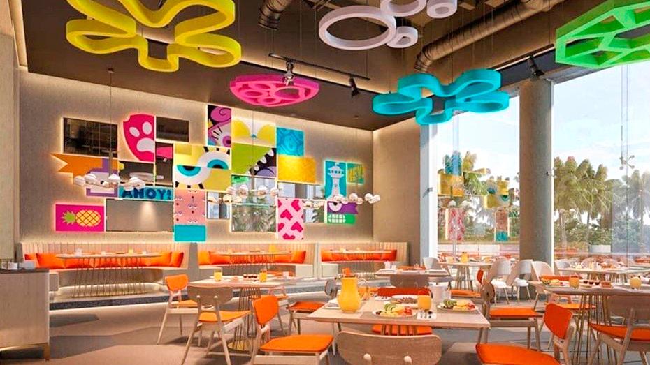 <h1>Nickelodeon abrirá hotel en la Riviera Maya</h1>