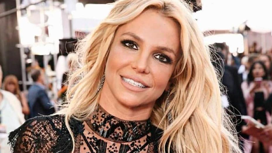 <h1>Llaman a Britney Spears 'la nueva Thalía' de las redes sociales</h1>
