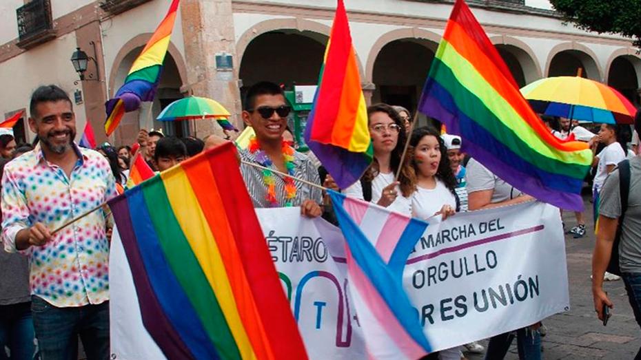 Bodas gay en Querétaro vuelven a ser tema - La FuenteLa Fuente