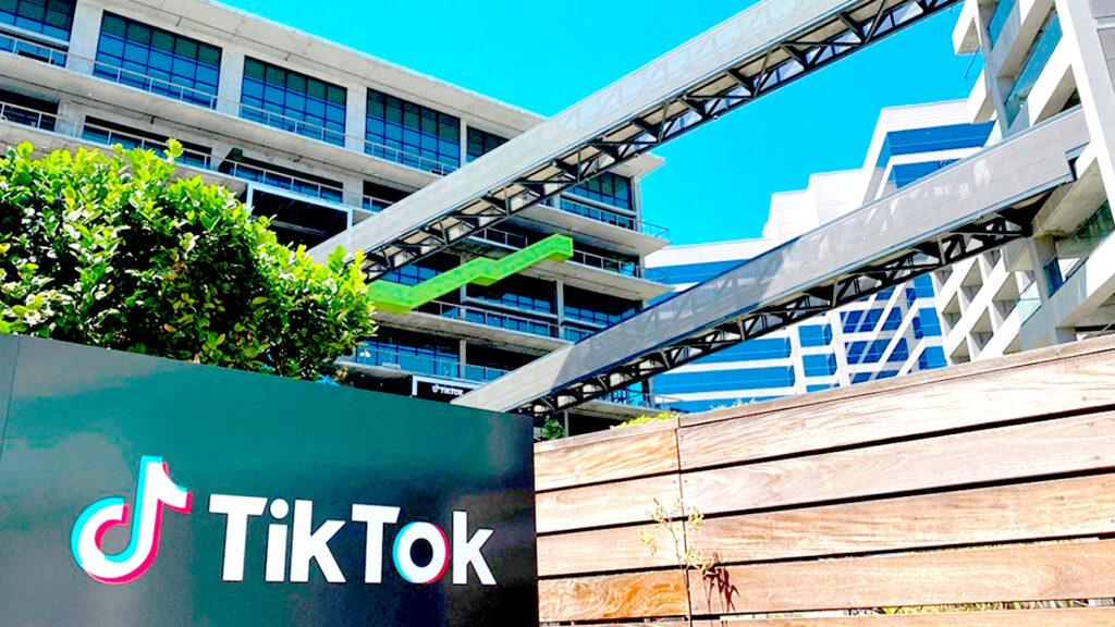 <h1>TikTok impugna a través de corte en Washington el bloqueo de la Casa Blanca</h1>