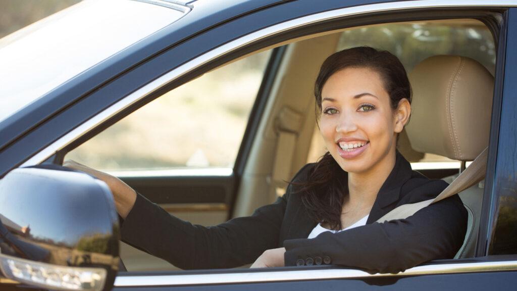 <h1>¡Sólo para mujeres! Uber dará opción a sus conductoras de realizar viajes sólo a usuarias</h1>