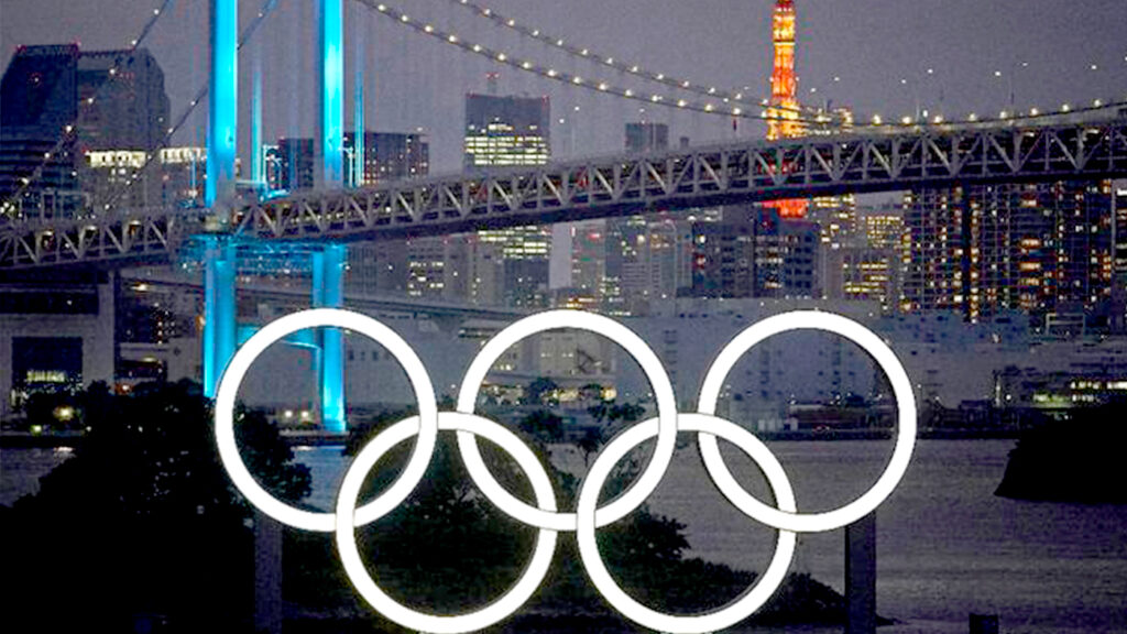 <h1>Vacuna Covid-19 no será obligatoria para atletas de Tokio 2021</h1>