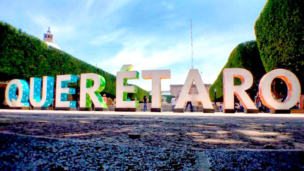 <h1>Querétaro será sede de Conferencia de Ciudades Michelin</h1>