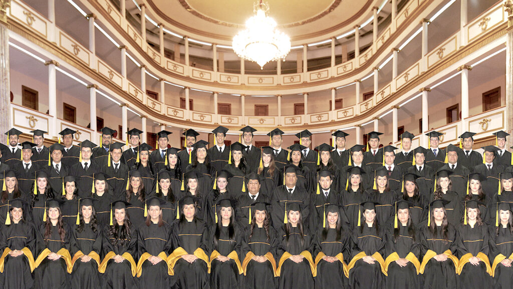<h1>Permitirán realizar graduaciones en Querétaro</h1>