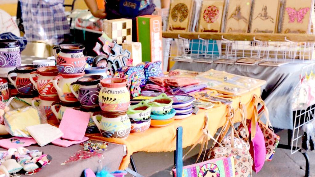 <h1>Habrá Feria Artesanal en Jardín Guerrero</h1>