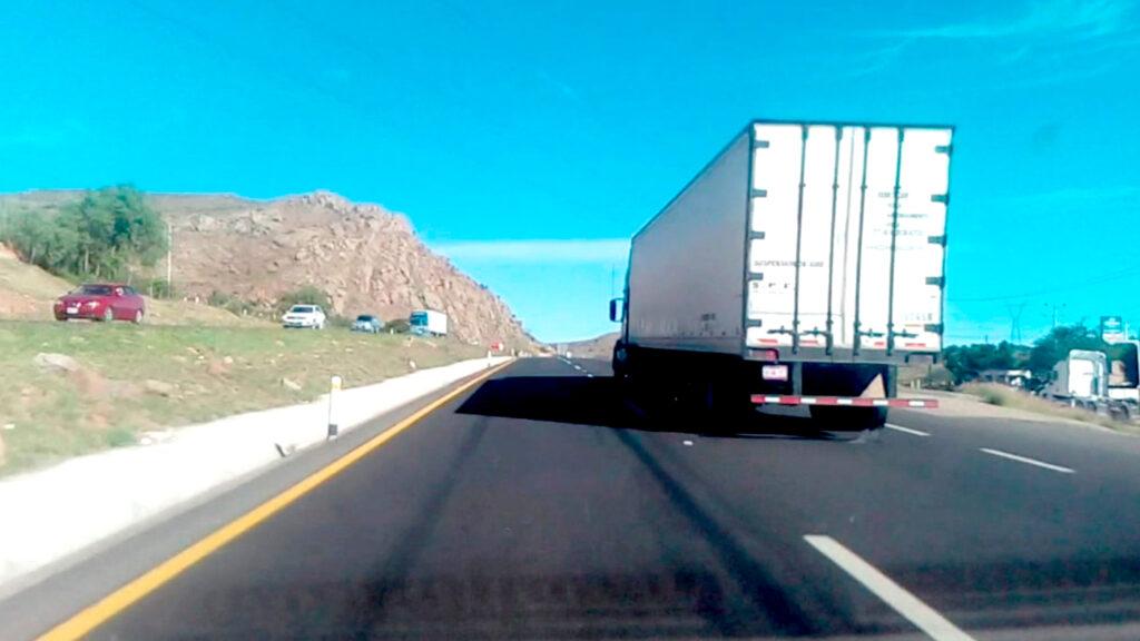 <h1>Pedirán municipalizar cinco kilómetros de carretera federal 57</h1>
