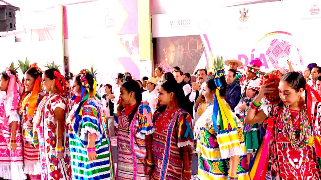 <h1>Población indígena de Querétaro sin protección</h1>
