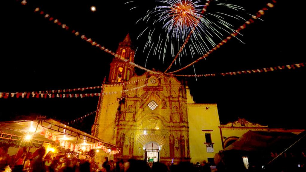 <h1>Presentan el XXII Festival  Santiago; tendrá 21 actividades</h1>