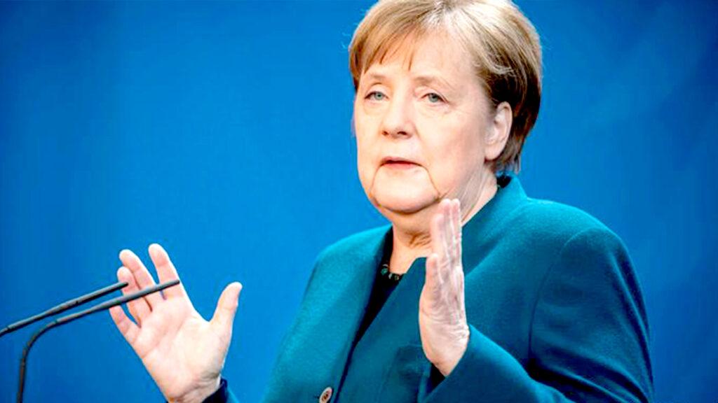 <h1>¿En manos de quien quedará Alemania?</h1>