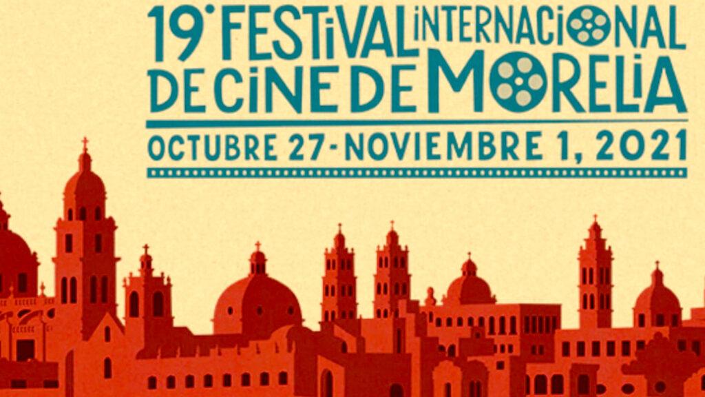 <h1>Por segundo año, Festival Internacional de Cine de Morelia será en formato híbrido</h1>